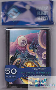 DECK-PROTECTORS-CARD-SLEEVES-FOR-RED-NOVEMBER-MTG-WoW-CALL-of-CTHULHU