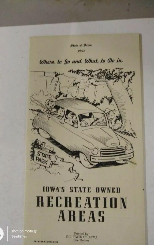 1952 Iowa