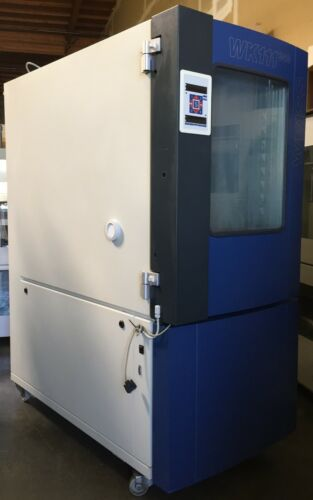 Weiss WK 111-340 Climate Test Chamber