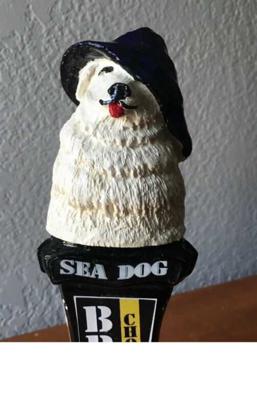 Sea Dog Brewer