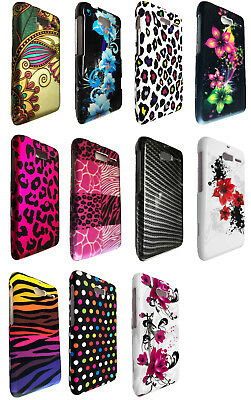 Design Hard Snap On Case Phone Cover for Motorola Luge / Droid RAZR M XT907 (Phone-case Motorola Razr)
