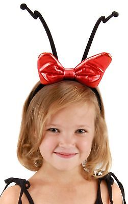 Dr. Seuss The Grinch - Cindy Lou Deluxe Headband Costume Accessory - Elope