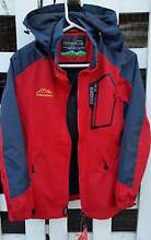 WATER PROOF JACKET Manly Brisbane South East Preview