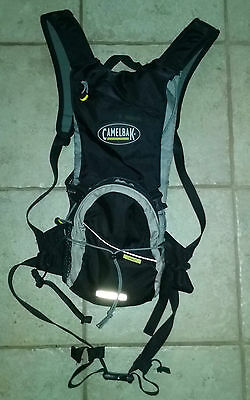 Camelbak Lobo Hydration Pack, backpack, cycling, hiking, running.  -no bladder