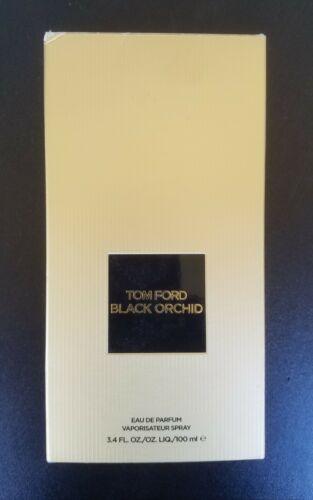 TOM FORD BLACK ORCHID Eau De Perfum Batch Code B96 (September 2006) Used RARE !!