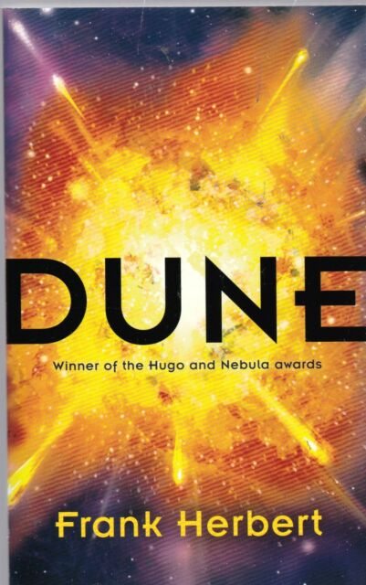 Dune by Frank Herbert,  New Book, Paperback
