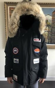 Canada Goose Lance Mackey Limited Edition brand new