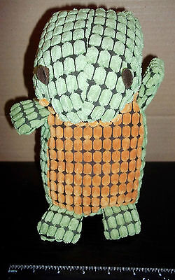 Cuddly Crocodile (JELLYCAT - JELLY KITTEN - PLUSH CUDDLY CROCODILE - CRISS-CROSS CROC - 12