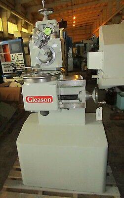 15 Gleason Gear Blank Checker - 28467