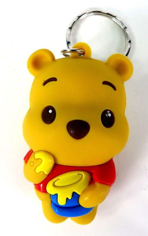 Disney Figural Keyring Series 2 Pooh Bear Blind Bag Figure NEW