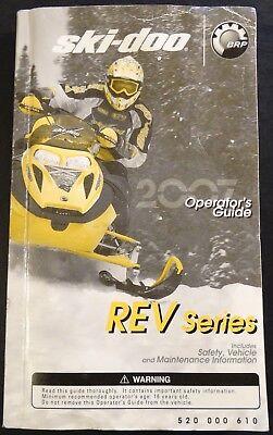 2011 2012 bombardier ski doo rev xp rev xr series snowmobiles repair manual pdf