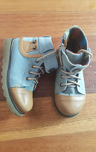 as new worn twice..boys shoes size 11 Devonport Devonport Area Preview
