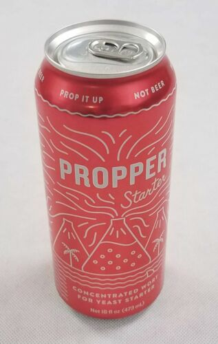 Propper Starter™ 16 oz Canned Wort (Single Can)