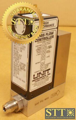 Ufc-1100a Unit Mass Flow Controller High Performance Range 8 Slm Gas Nh3