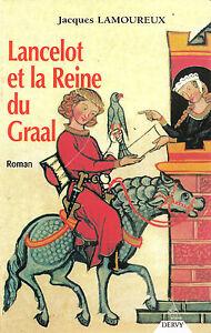 Lancelot et la reine du graal gueni vre roi arthur - Lancelot et les chevaliers de la table ronde ...