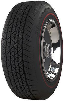 BF Goodrich 235/70R15 Red Stripe Radial Tire