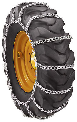 Rud Roadmaster 12.4-42 Tractor Tire Chains - Rm866