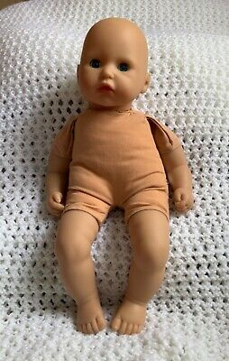 """My First Baby Annabell Doll - 14"""" - Used"""