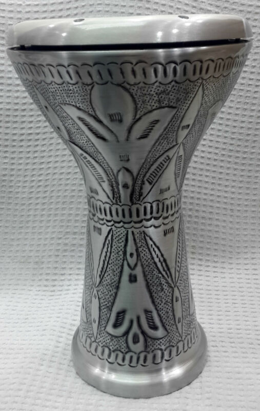 EGYPTIAN DARBUKA DRUM  DOUMBEK TOMBAK