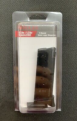 Ruger EC9/LC9 7-Round 9mm Luger (Ruger Magazine Ruger Lc9 9mm Luger 7 Round)