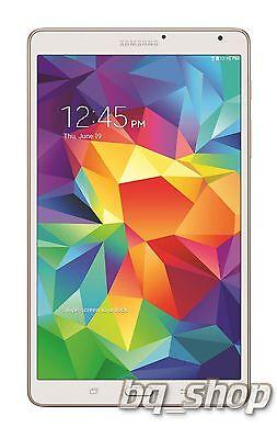 Samsung Galaxy Tab S 8.4 LTE T705 Super AMOLED Quad Core 3GB RAM Tablet By Fedex (Samsung T705 Unlocked)