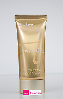 Jane Iredale Glow Time Mineral BB Cream BB6 - NEW