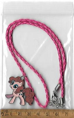 Hello Kitty Birthday Ideas (Pinky Pie My Little Pony Equestria Girls Necklace Cheap Birthday Gift Idea)