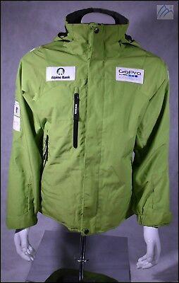 aa1059a00 Coats & Jackets - Descente Dna