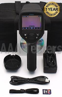 Flir E40bx 60hz 160 X 120 Infrared Thermal Imaging Camera Ir Imager E40
