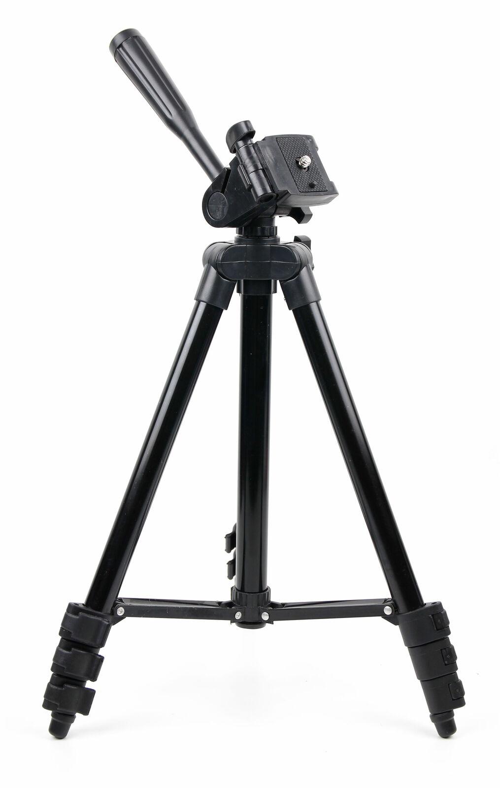 1M Extendable Tripod W// Mount For Canon 5D Mark IV M5 EOS Mark IV Nikon D3400
