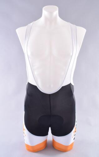 Sugoi RPM Bike Bicycle Cycling Bib Shorts Black Small