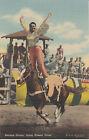Collectible Cowboy & Western Motif Postcards