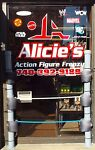Alicie s Action Figure Frenzy