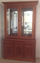 Display Cabinet Kooralbyn Ipswich South Preview