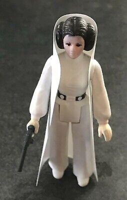 Vintage Star Wars Figure - Princess Leia Organa - 1977  - Complete