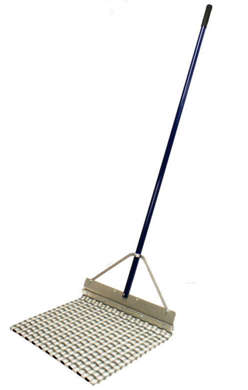 Steel Flex Drag Mop