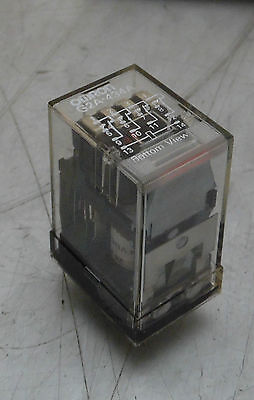 NEW NO BOX! Omron Relay, G2A-434A, 24 VDC, NNB, Warranty