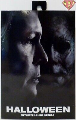 ULTIMATE LAURIE STRODE Halloween 2018 Movie 7