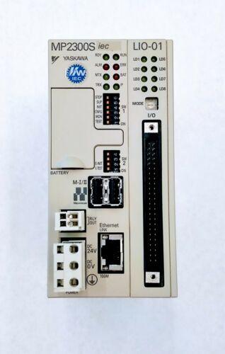 Yaskawa Electric Controller MP2300Siec