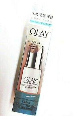 OLAY White Radiance Light-perfecting Essence (Perfecting Essence)
