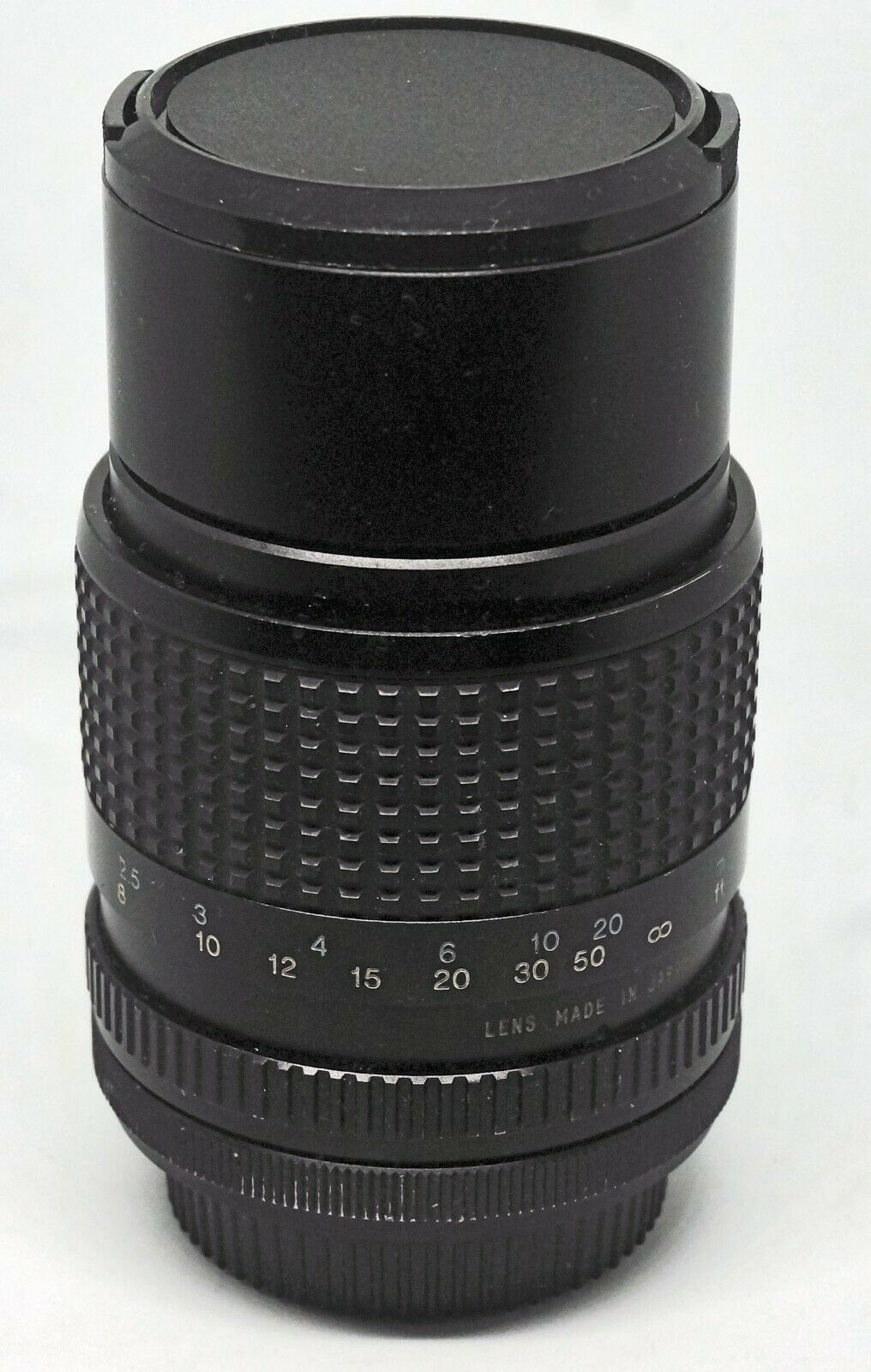 LENS For 35mm SLR Canon FD Mount TOKINA 2.8/135 VG PHL0015  - $35.00