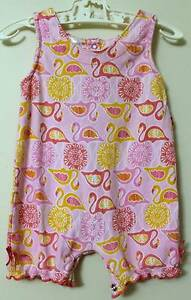 Plum Romper Size 00 Excellent Condition Cherrybrook Hornsby Area Preview