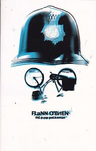 The Third Policeman by Flann O'Brien (Paperback) New Book