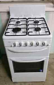 Chef freestanding gas cooker. Excellent condition Grange Charles Sturt Area Preview