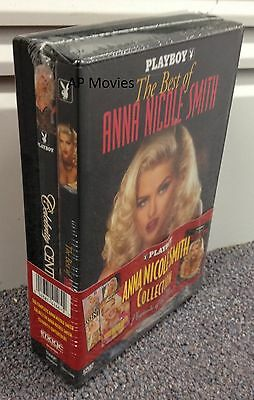 Anna Nicole Smith Collection 3 Dvd Set New