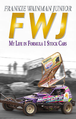 FWJ by Frankie Wainman Junior (paperback)