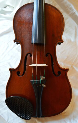 Sale for a limited time - Very good French violin by Klein in Arlon 1869 !Video!