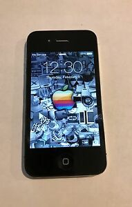 iPhone 4S 16gb $125 (Bell) with Otterbox