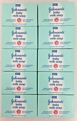 Johnson's Baby Bar Soap. Different Options. You Choose. Free - Baby Soap Bar