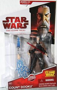 STAR WARS -THE CLONE WARS-Action-FIGUREN-Hasbro-OVP-Aussuchen: